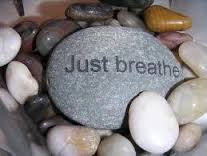 Just breathe for martial arts performance