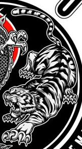 The Kenpo Tiger